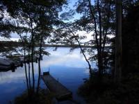 Gull Wing Lake