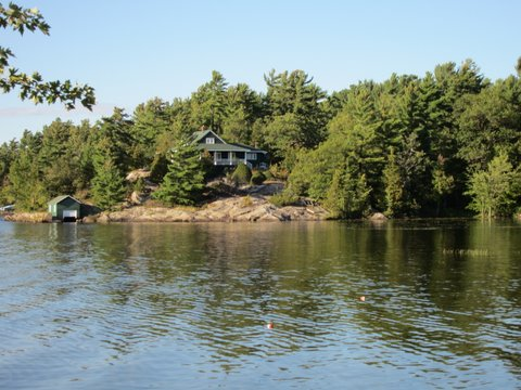Sparrow Lake Muskoka Real Estate Services